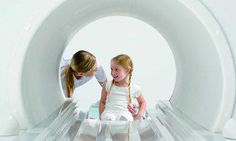 最新MRIの広さ